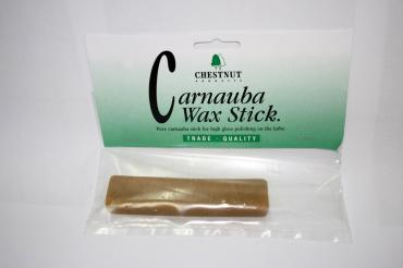 Chestnut Carnauba Wax Stick
