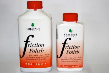 Chestnut Friction Polish
